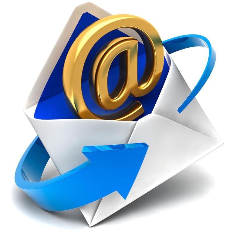 E-mail рассылка. Проект «Информационный перекресток»